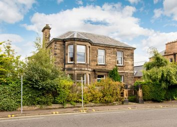 Thumbnail 3 bed flat for sale in 91A Mayfield Road, Mayfield