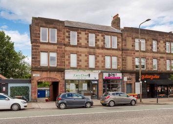 Thumbnail 4 bed flat for sale in 281/3 St John's Road, Edinburgh