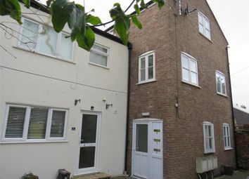 Thumbnail Flat to rent in Icen Mews, Dorchester