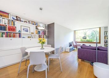 Thumbnail 1 bedroom flat for sale in Thomas More House, Barbican, London