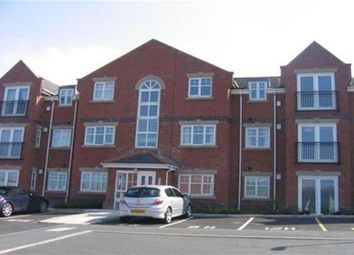 Thumbnail 2 bed flat to rent in Marsh House Lane, Darwen