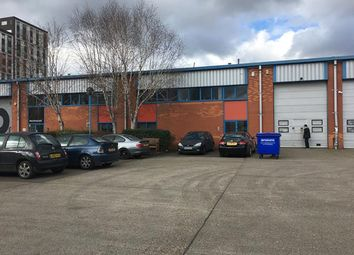 Thumbnail Light industrial for sale in Unit 8 Lockwood Industrial Estate, Millmead Road, London