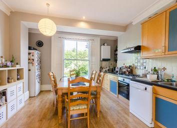 Thumbnail 4 bed maisonette to rent in St Johns Villas, Archway