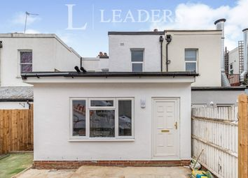 Thumbnail 3 bed flat to rent in Coombe Road, Kingston Upon Thames
