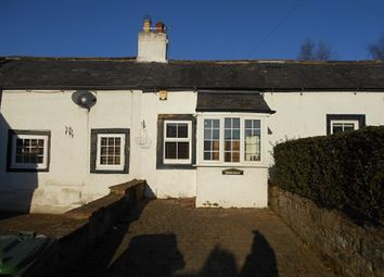 Thumbnail 2 bed cottage to rent in Rosecote, Cumwhinton, Carlisle, Cumbria