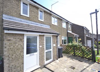 Thumbnail 2 bed property to rent in Horseshoe Close, St. Leonards-On-Sea