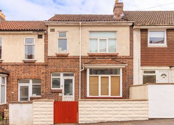 Thumbnail 4 bed terraced house for sale in Cotswold Road, Bristol