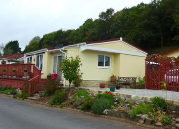 Thumbnail 2 bed property for sale in St. Dominic Park, Harrowbarrow, Callington