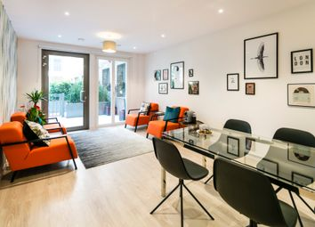 Thumbnail 3 bed flat to rent in Blyth Road, Hayes