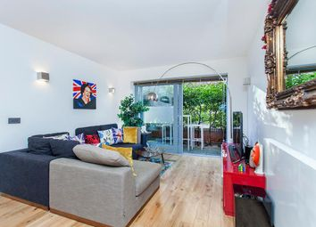 Thumbnail 2 bed flat for sale in Metcalfe Court, Greenwich Millennium Village, London