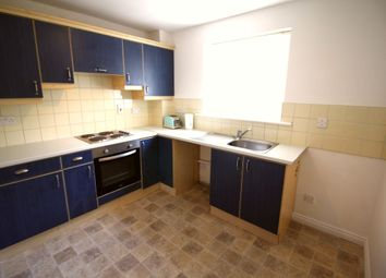 Thumbnail 2 bedroom flat to rent in Limekiln Court, Wallsend