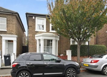 Thumbnail 3 bed semi-detached house to rent in Grove Road, London