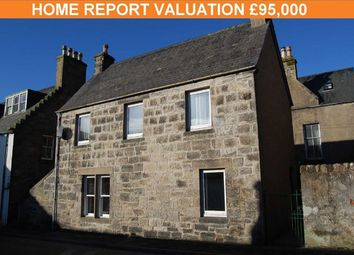 Thumbnail 3 bed detached house for sale in Lillieshall Street, Helmsdale, Sutherland