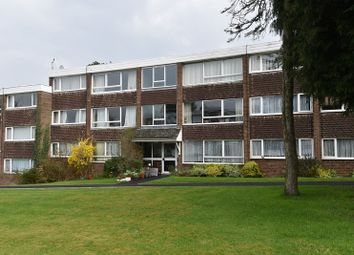 Thumbnail 2 bed flat for sale in Pinehurst Drive, Kings Norton, Birmingham