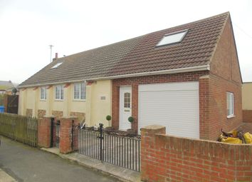 Thumbnail 3 bedroom detached house for sale in First Row, Linton Colliery, Morpeth