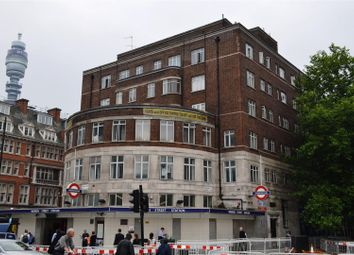 Thumbnail 2 bed flat to rent in Warren Court, Euston Road