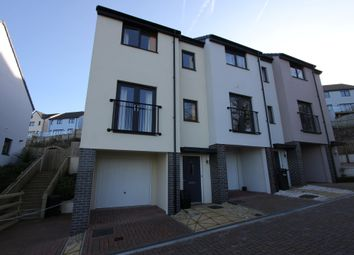 Thumbnail 3 bedroom town house for sale in Daveys Elm View, Paignton