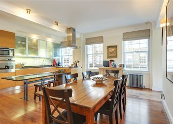 Thumbnail 4 bedroom flat to rent in South Lodge, Circus Road, St Johns Wood, London