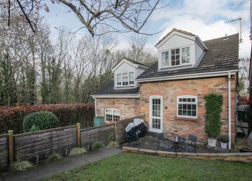 Thumbnail 1 bed property for sale in Grove Gardens, Tring