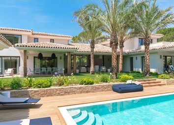 Thumbnail 6 bed detached house for sale in 83990 Saint-Tropez, France