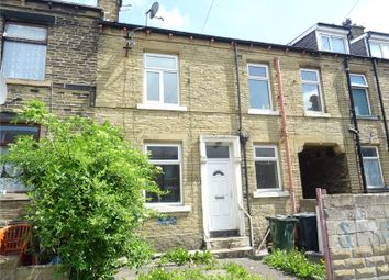 Thumbnail 2 bed terraced house for sale in Glenholme Road, Bradford, West Yorkshire