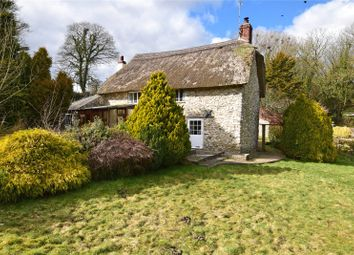 Thumbnail 2 bedroom detached house for sale in Post Lane, Cotleigh, Honiton, Devon