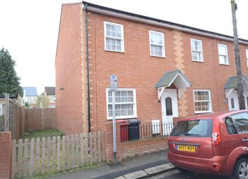 Thumbnail 3 bedroom end terrace house for sale in Wilson Road, Reading, Berkshire