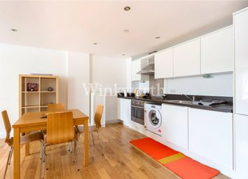Thumbnail 2 bed flat to rent in Fretwell House, 44 Chase Side, London