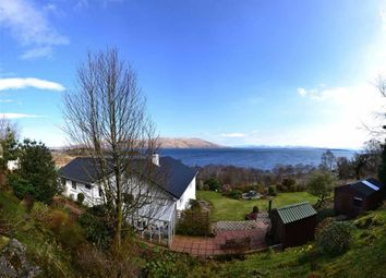 Thumbnail 4 bed detached bungalow for sale in Ceol-Na-Mara, Craignure, Isle Of Mull