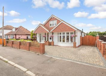Thumbnail 5 bedroom detached house for sale in Malvina Avenue, Gravesend, Kent