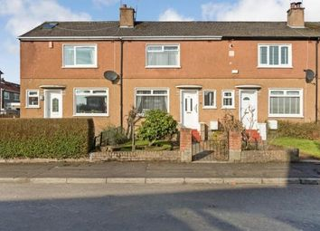 Thumbnail 2 bed terraced house for sale in Deveron Road, Bearsden, Glasgow, East Dunbartonshire