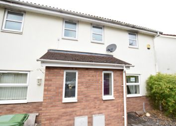 Thumbnail 3 bed end terrace house for sale in Commercial Street, Pengam, Blackwood