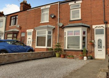3 bed terraced house for sale in Holme Church Lane, Beverley HU17