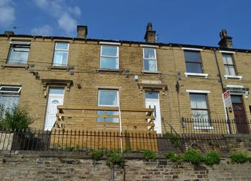 Thumbnail 4 bed terraced house to rent in Bankfield Road, Huddersfield
