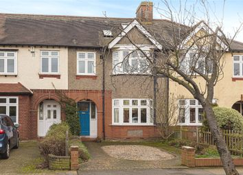 5 bed terraced house for sale in Balmoral Avenue, Beckenham BR3