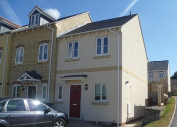 2 bed end terrace house to rent in West Close, Axminster EX13