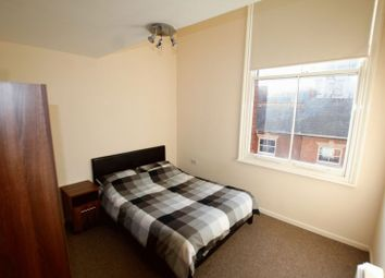 Thumbnail 1 bed flat to rent in Broad Street, City Centre, Nottingham