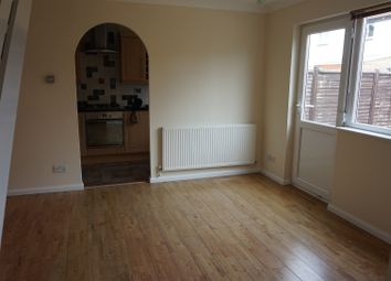 Thumbnail 1 bed end terrace house to rent in Long Beach Road, Bristol