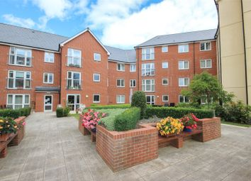 Thumbnail 2 bed flat for sale in Brook Court, Savages Wood Road, Bristol