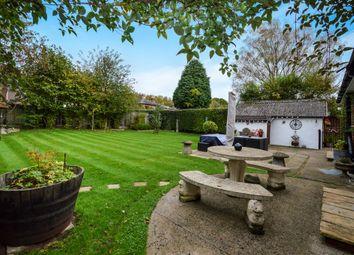 Thumbnail 3 bed detached bungalow for sale in Copythorne Crescent, Copythorne, Southampton