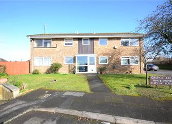 Thumbnail 2 bed flat for sale in Grange Court, Sidmouth Grange Close, Reading