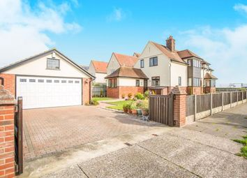 Thumbnail 4 bedroom detached house for sale in Gorleston-On-Sea, Great Yarmouth, Norfolk