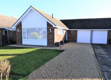Thumbnail 2 bedroom bungalow to rent in Sea Way, Pagham, Bognor Regis, West Sussex