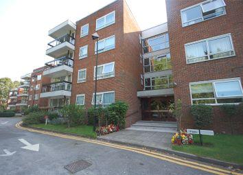 Thumbnail 3 bed flat to rent in Greenacres, Hendon Lane, Finchley, London