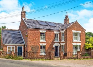 Thumbnail 6 bed detached house for sale in Catfield, Great Yarmouth, Norfolk
