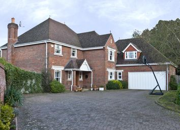 Thumbnail 5 bed detached house to rent in Waterford Close, Cobham