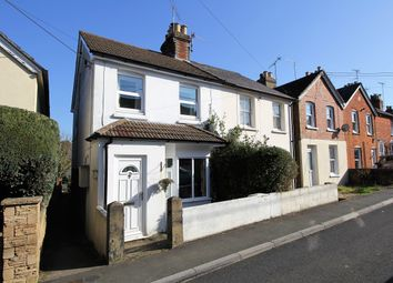 Thumbnail 2 bedroom cottage for sale in Tower Street, Alton, Hampshire