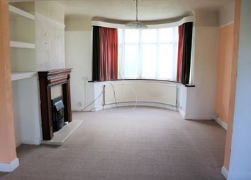 Thumbnail 3 bed semi-detached house to rent in Radcliffe Road, Harrow