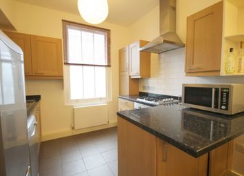 Thumbnail 2 bed flat to rent in Victory House, Castlehaven Road, Camden Town
