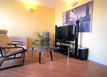Thumbnail 2 bedroom flat to rent in Basi House, Wrotham Road, Gravesend